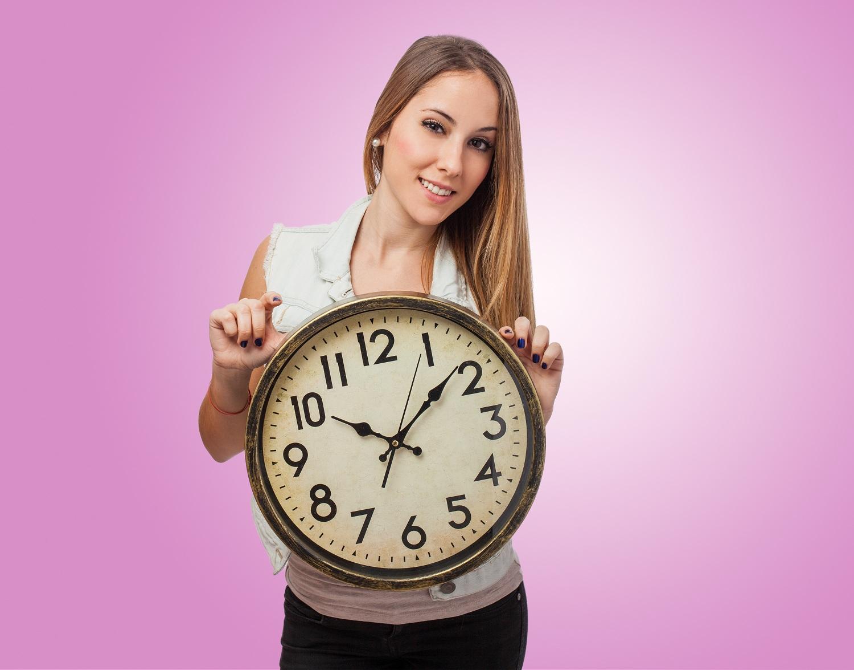 بهترین زمان اقدام به بارداری پس از پریودی