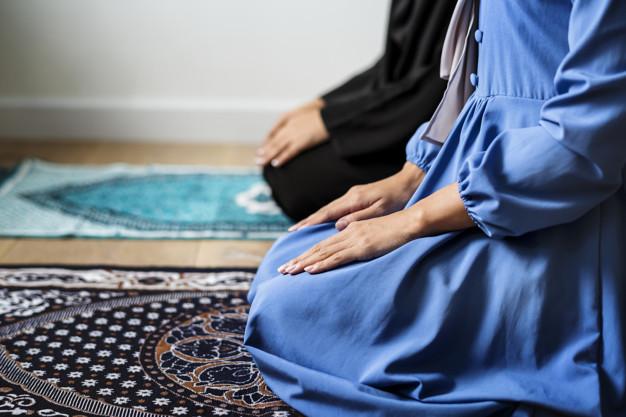 عبادت بانوان در ماه رمضان