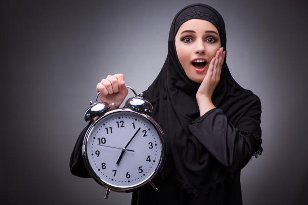 تعویع انداختن پریود در ماه رمضان