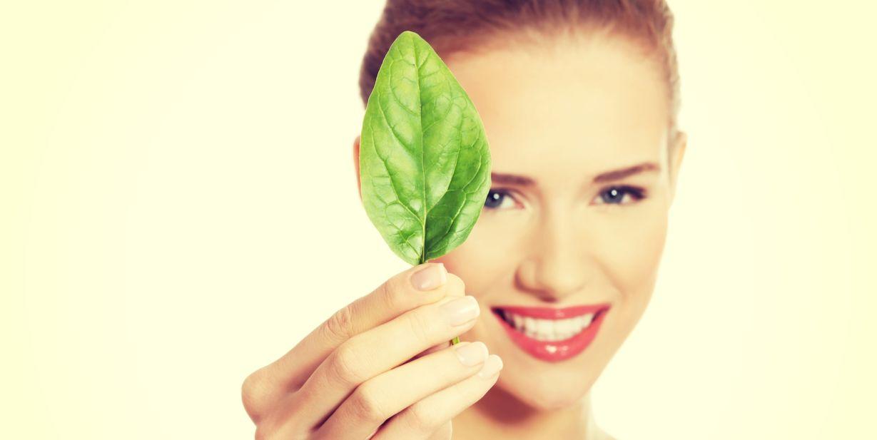 عوامل ترشحات سبز واژن