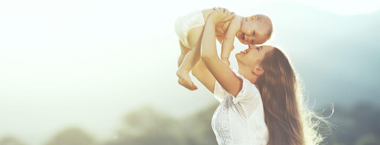 بهترین سن بارداری