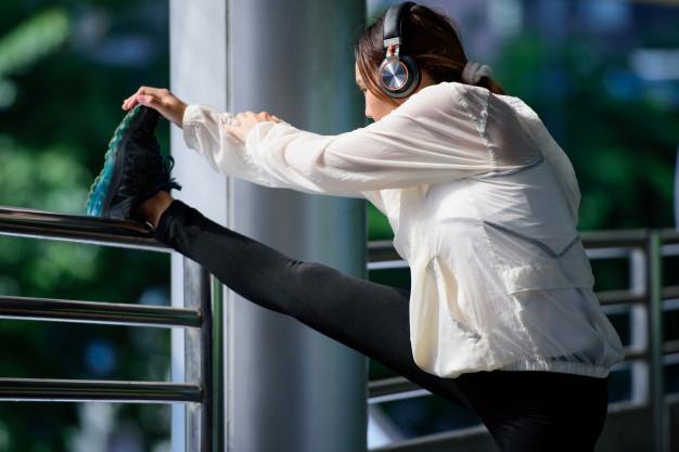 تاثیر فعالیت در افزایش میل جنسی زنان