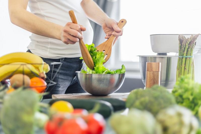 رژیم غذایی متعادل و جلوگیری از ترک بارداری