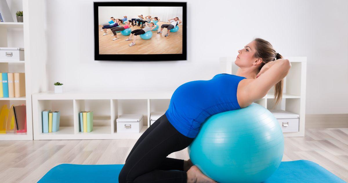 انجام ورزش، برای کاهش کمردرد