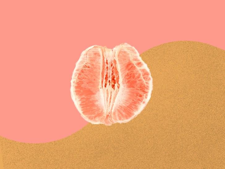 آلرژی واژن به اسپرم