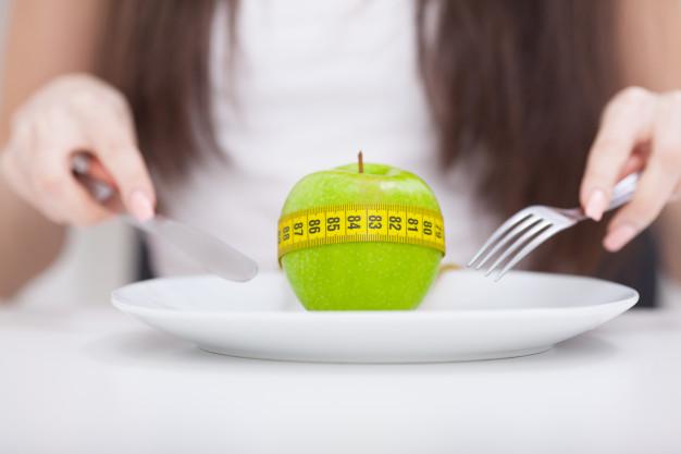 کاهش وزن، یکی از راه های مقابله با تنبلی تخمدان