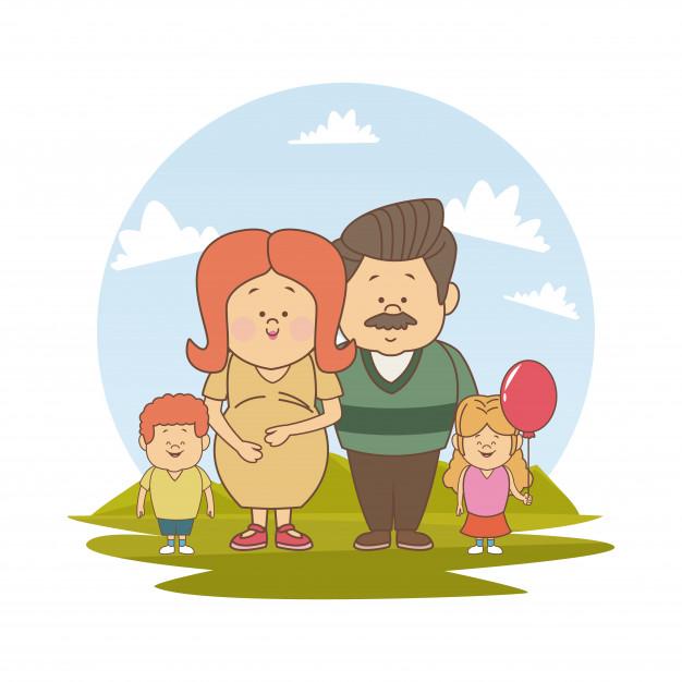 خطرات بارداری بعد از 35 سال