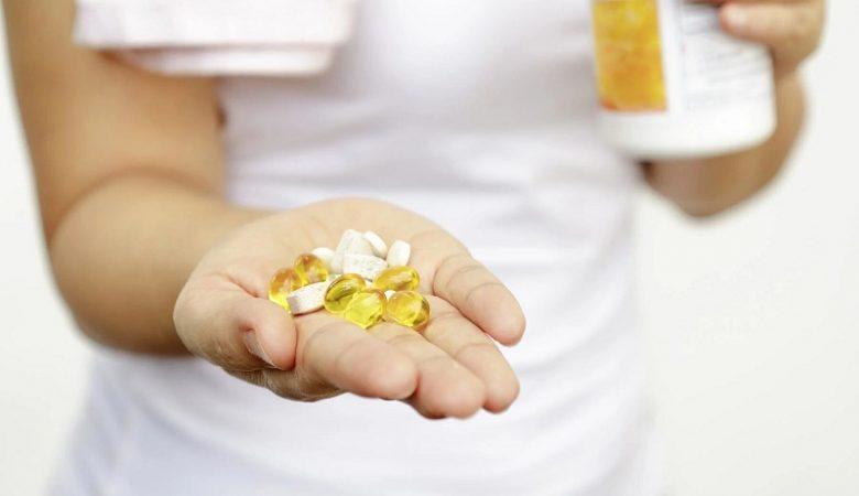 فولیک اسید برای زنان