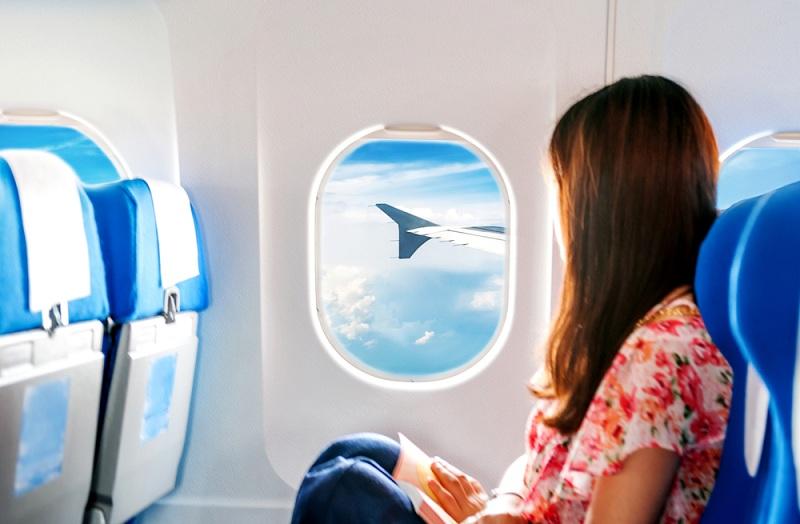 سفر با هواپیما در دوران بارداری