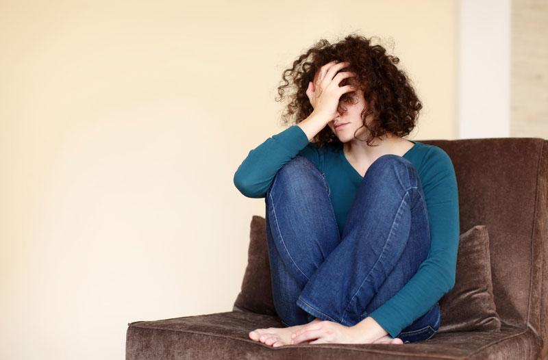 افسردگی بعد از شیردهی