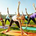 6 حرکت مناسب یوگا در دوران قاعدگی