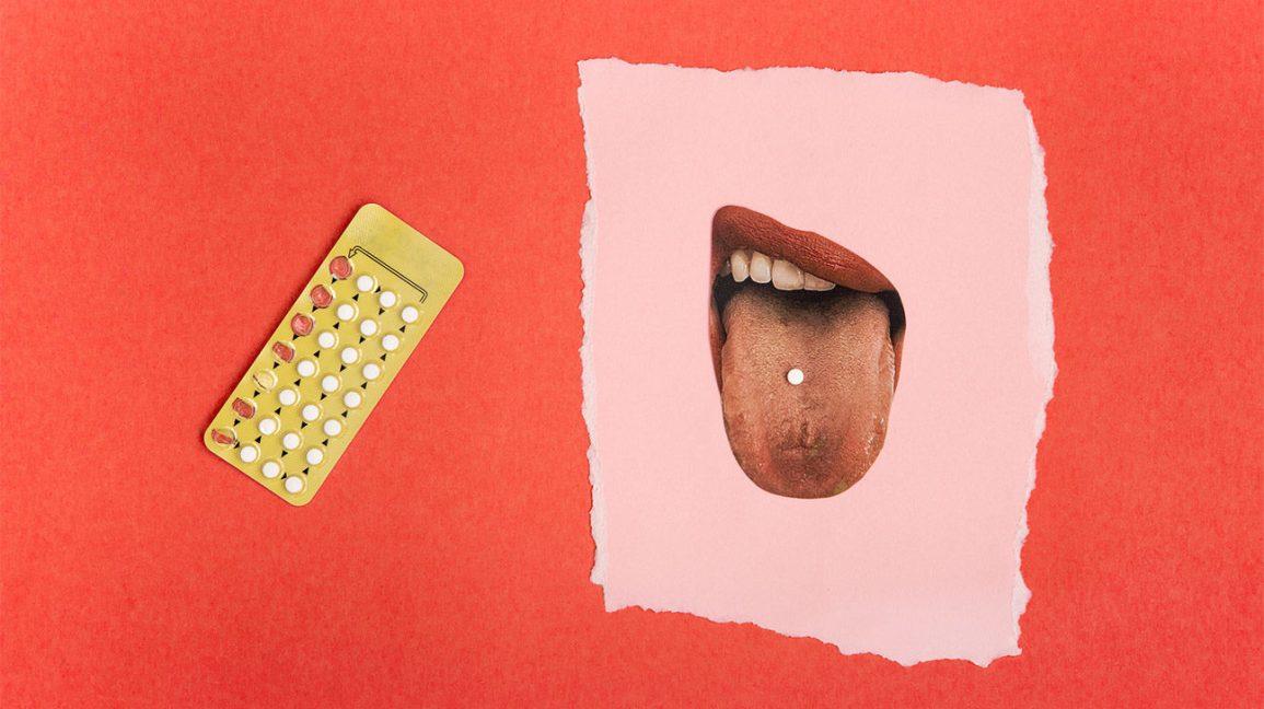 فراموشی مصرف قرص اچ دی