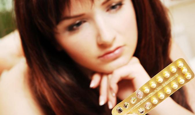 روش های جلوگیری از بارداری و میل جنسی