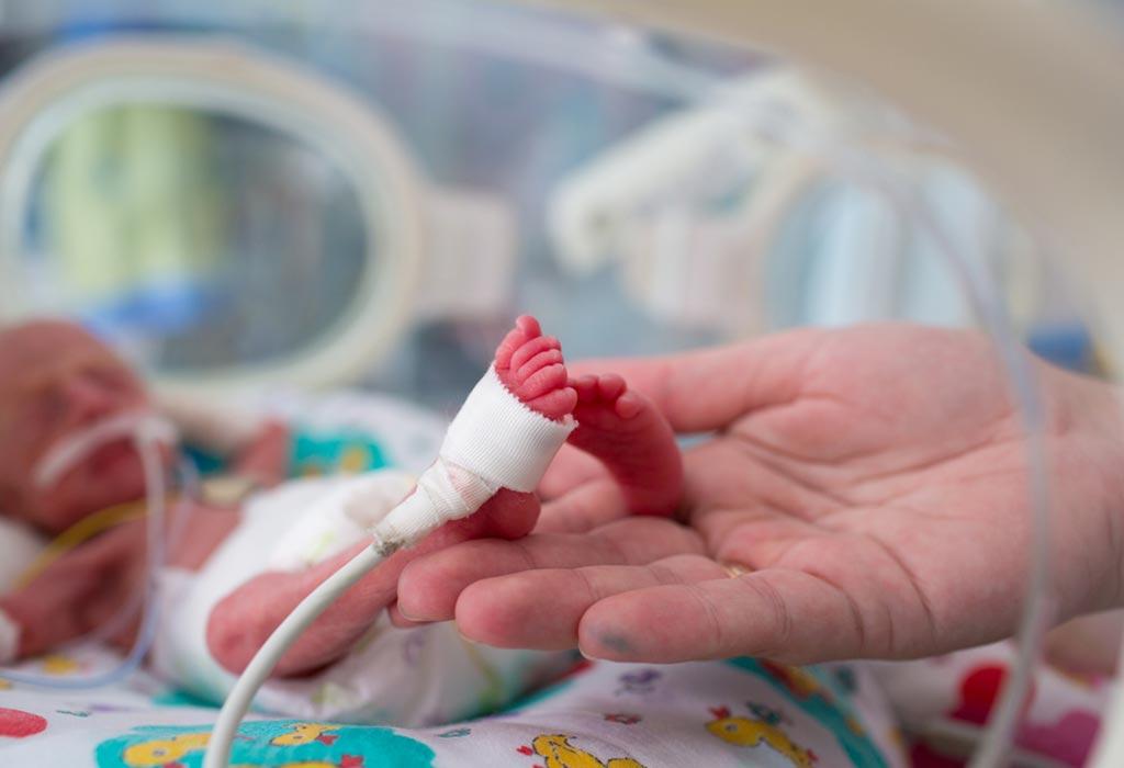 مراقبت ویژه از نوزادان نارس