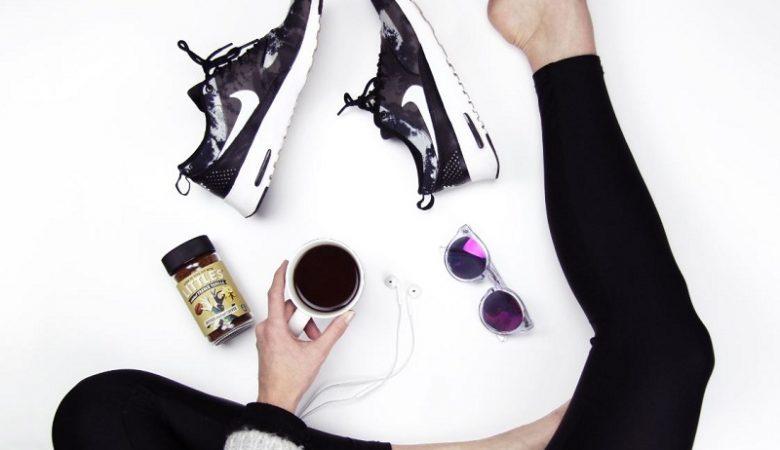 تاثیر کافئین در کاهش وزن