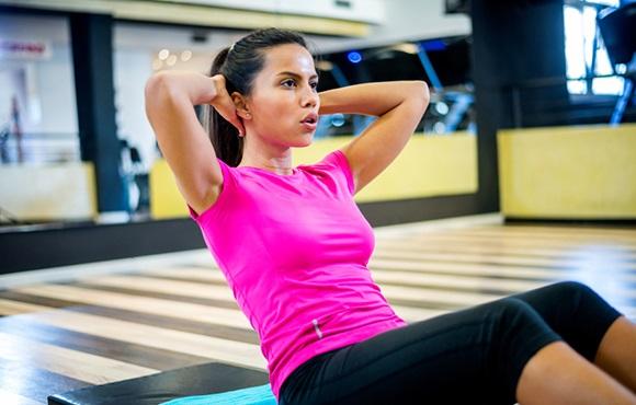 ورزش، راهی برای درمان الیگومنوره