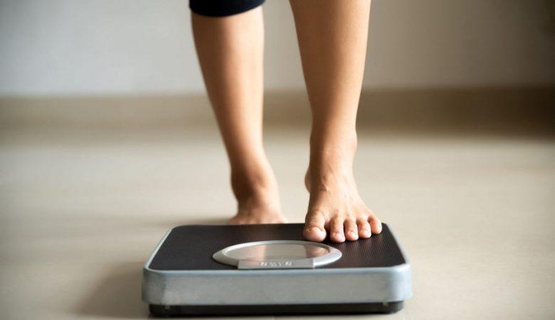 استپ وزنی