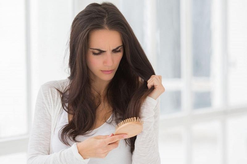 ریزش مو، یکی از مشکلات دوران بارداری