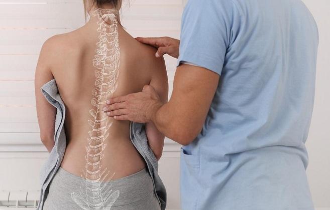 معرفی و درمان قوز پشت