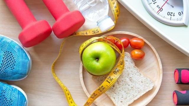 ویژگی های برنامه چاقی اصولی