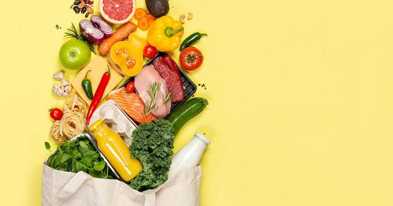 رژیم غذایی و درمان چاقی
